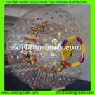 Zorbing Ball Soccer Zorb Ball Football Bubble B...