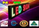 Remote Control Led Signs