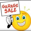 GARAGE SALE (Sat 13th May) (9am to 3pm). 2 Duke...