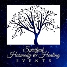 Spiritual Harmony and Healing Events