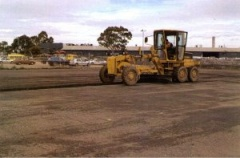 Asphalt Paving Services in Melbourne| Pavetek R...
